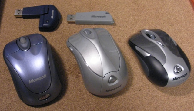 3mouses